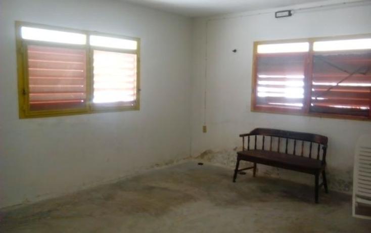 Foto de casa en venta en  , san crisanto, sinanché, yucatán, 1729816 No. 04