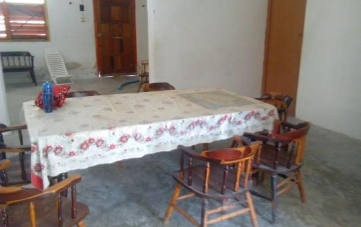 Foto de casa en venta en  , san crisanto, sinanché, yucatán, 1729816 No. 06