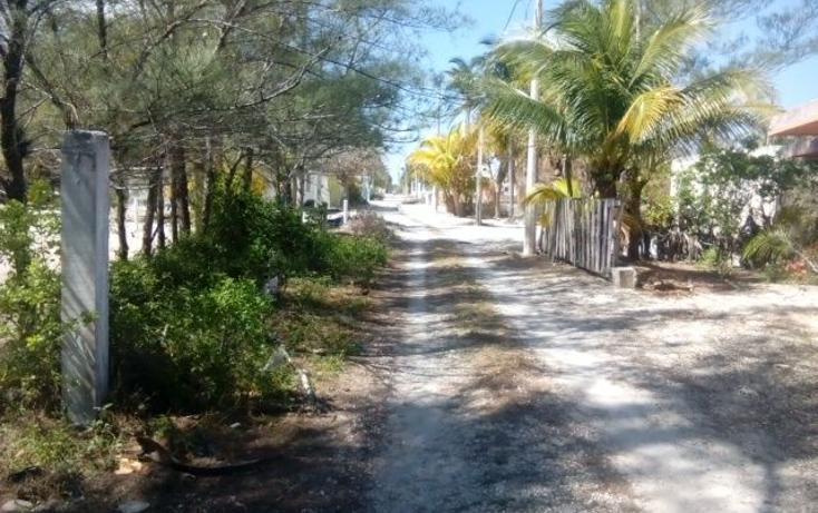 Foto de casa en venta en  , san crisanto, sinanché, yucatán, 1729816 No. 09