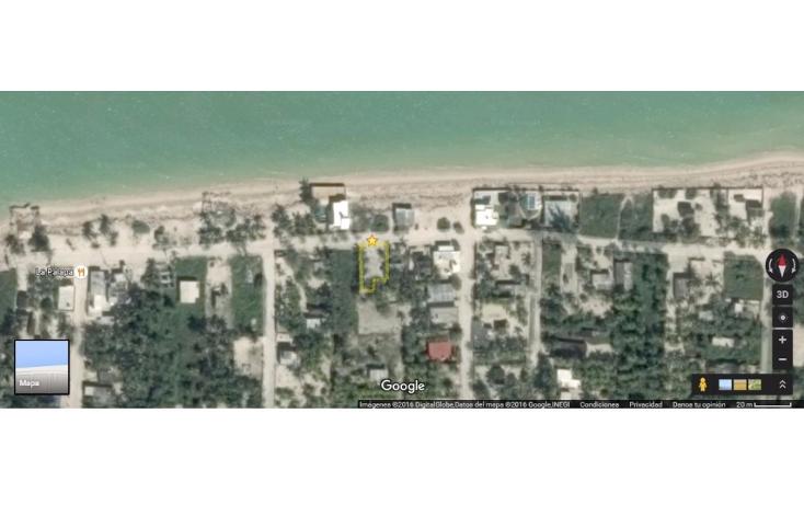 Foto de terreno habitacional en venta en  , san crisanto, sinanch?, yucat?n, 1926561 No. 01