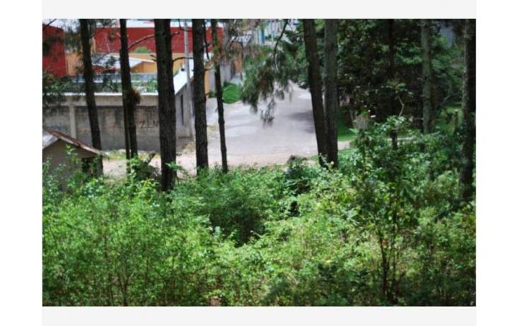 Foto de terreno habitacional en venta en san cristóbal  camino real, maya, san cristóbal de las casas, chiapas, 380271 no 03