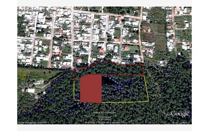 Foto de terreno habitacional en venta en san cristóbal  camino real, maya, san cristóbal de las casas, chiapas, 380271 no 04