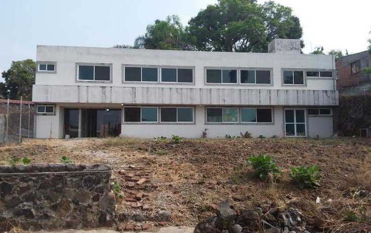 Foto de edificio en venta en san cristobal 1, san cristóbal, cuernavaca, morelos, 3417386 No. 01