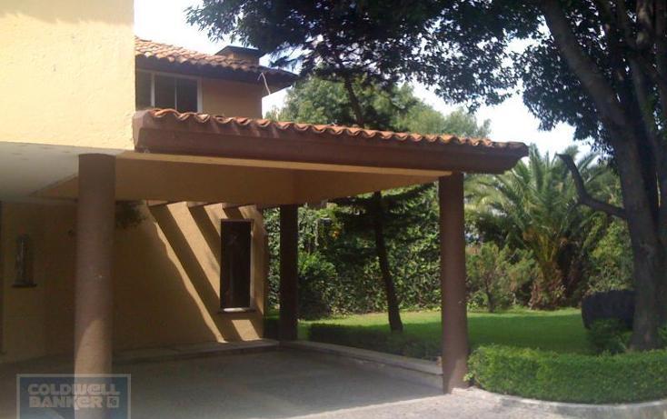 Foto de casa en condominio en venta en san cristobal 11, santa maría la calera, puebla, puebla, 1968313 No. 02