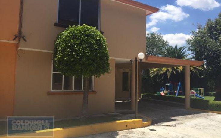 Foto de casa en condominio en venta en san cristobal 11, santa maría la calera, puebla, puebla, 1968313 no 04