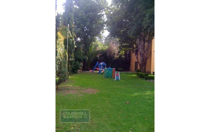 Foto de casa en condominio en venta en san cristobal 11, santa maría la calera, puebla, puebla, 1968313 No. 06