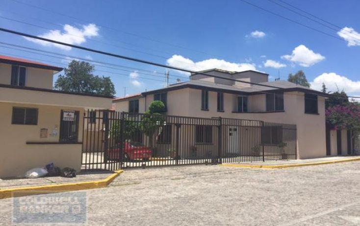Foto de casa en condominio en venta en san cristobal 11, santa maría la calera, puebla, puebla, 1968313 no 07