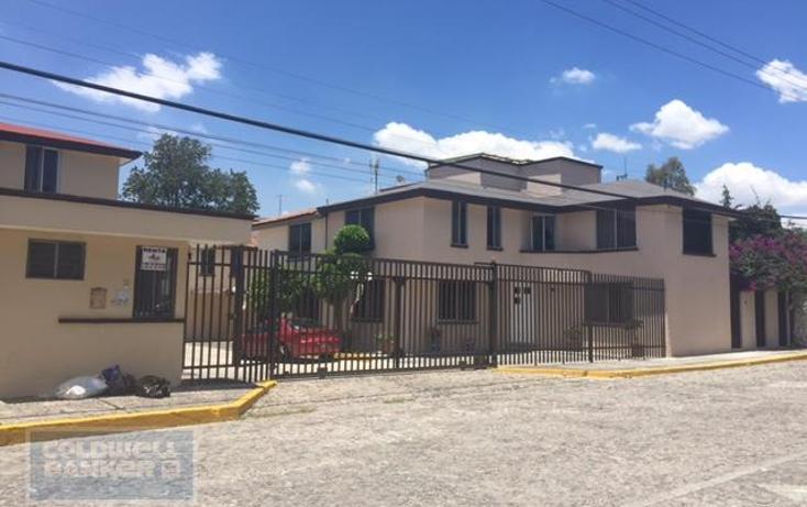 Foto de casa en condominio en venta en san cristobal 11, santa maría la calera, puebla, puebla, 1968313 No. 07