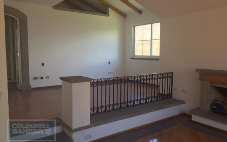 Foto de casa en condominio en venta en san cristobal 11, santa maría la calera, puebla, puebla, 1968313 No. 09