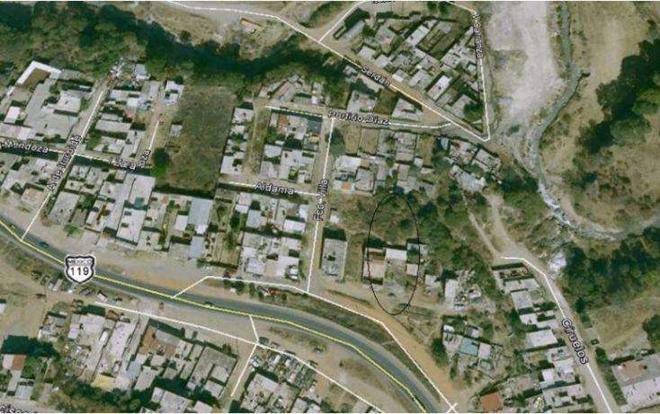 Foto de terreno habitacional en venta en, san cristóbal caleras tulcingo, puebla, puebla, 1281387 no 09