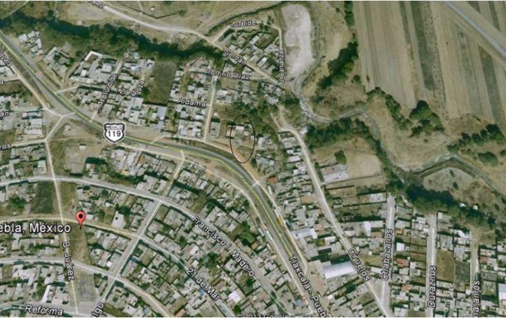 Foto de terreno habitacional en venta en, san cristóbal caleras tulcingo, puebla, puebla, 1281387 no 10