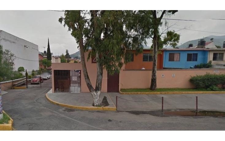 Foto de casa en venta en  , san cristóbal centro, ecatepec de morelos, méxico, 1618404 No. 02