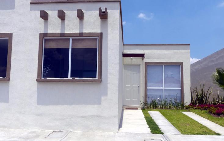 Foto de casa en venta en  , san cristóbal, mineral de la reforma, hidalgo, 1127641 No. 01