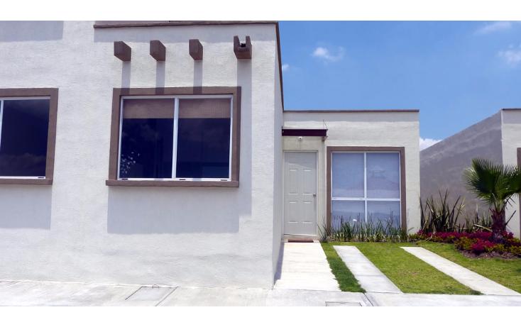 Foto de casa en venta en  , san cristóbal chacón, mineral de la reforma, hidalgo, 1127641 No. 01