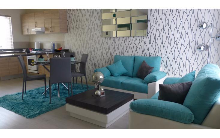 Foto de casa en venta en  , san cristóbal chacón, mineral de la reforma, hidalgo, 1127641 No. 04