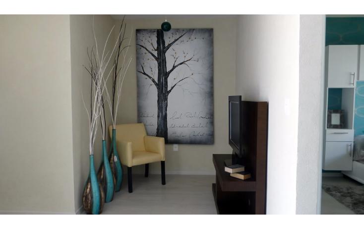 Foto de casa en venta en  , san cristóbal chacón, mineral de la reforma, hidalgo, 1127641 No. 05