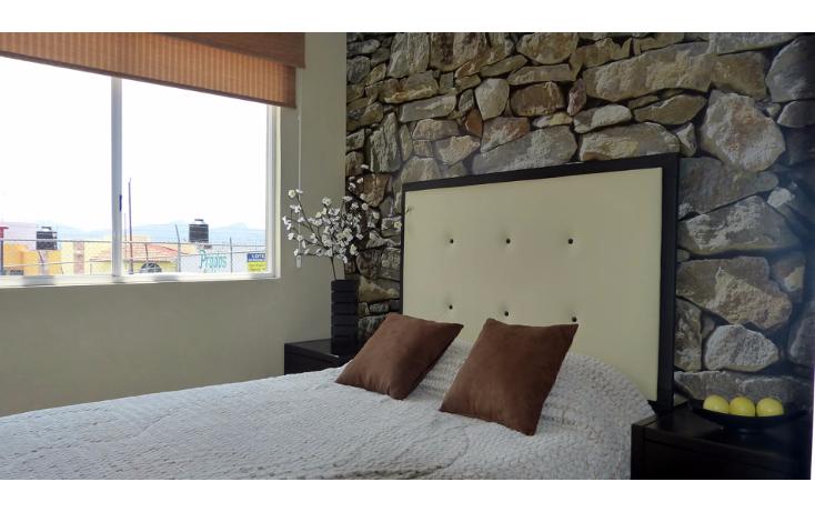 Foto de casa en venta en  , san cristóbal chacón, mineral de la reforma, hidalgo, 1127641 No. 08
