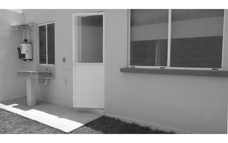 Foto de casa en venta en  , san cristóbal chacón, mineral de la reforma, hidalgo, 1127641 No. 12
