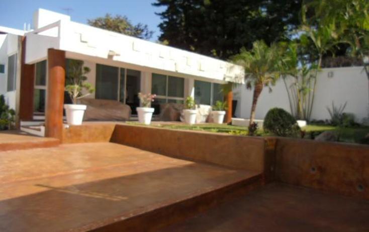 Foto de casa en venta en  , san cristóbal, cuernavaca, morelos, 1094475 No. 01