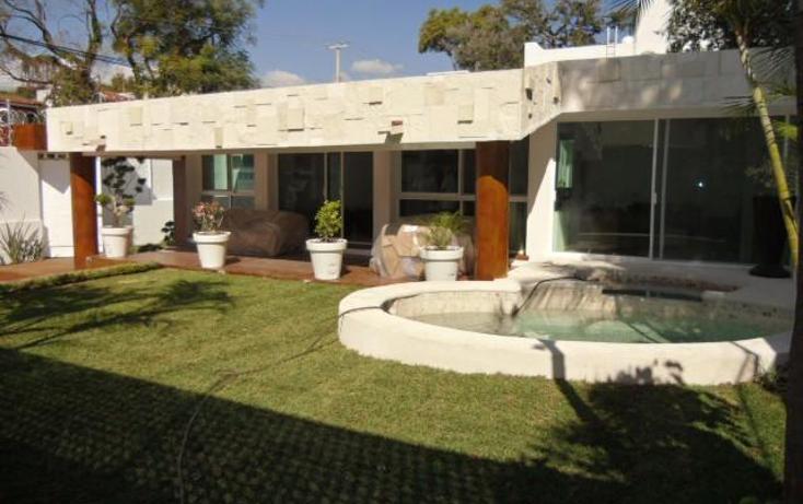 Foto de casa en venta en  , san cristóbal, cuernavaca, morelos, 1094475 No. 05