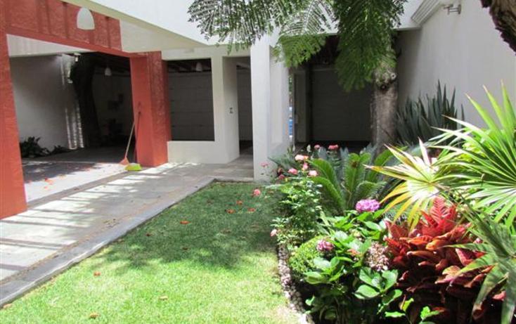 Foto de casa en venta en  , san cristóbal, cuernavaca, morelos, 1109657 No. 02