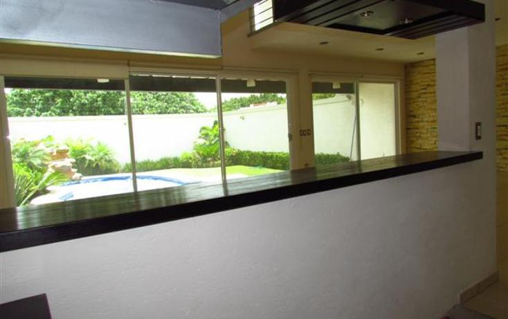 Foto de casa en venta en  , san cristóbal, cuernavaca, morelos, 1109657 No. 16