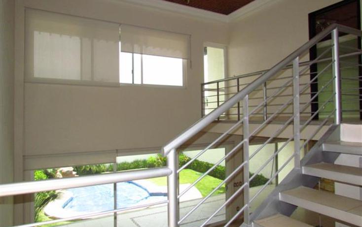 Foto de casa en venta en  , san cristóbal, cuernavaca, morelos, 1109657 No. 19