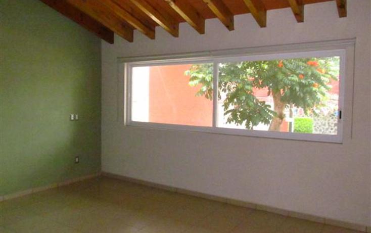 Foto de casa en venta en  , san cristóbal, cuernavaca, morelos, 1109657 No. 24
