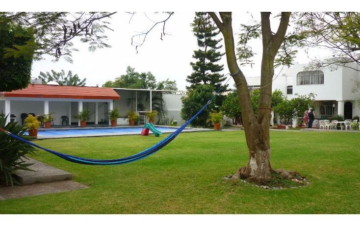 Foto de casa en venta en  , san cristóbal, cuernavaca, morelos, 1703410 No. 02