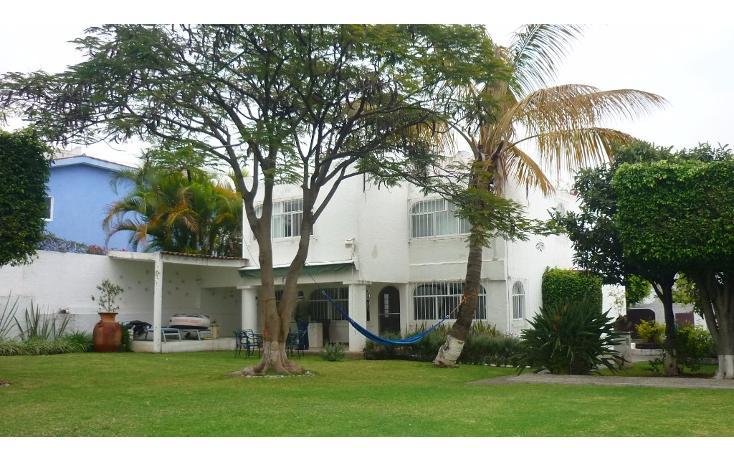Foto de casa en venta en  , san cristóbal, cuernavaca, morelos, 1703410 No. 03