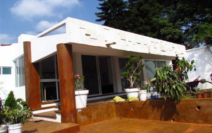 Foto de casa en venta en  , san cristóbal, cuernavaca, morelos, 613287 No. 01
