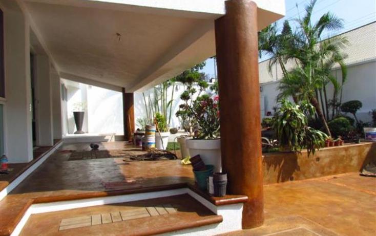 Foto de casa en venta en  , san cristóbal, cuernavaca, morelos, 613287 No. 03