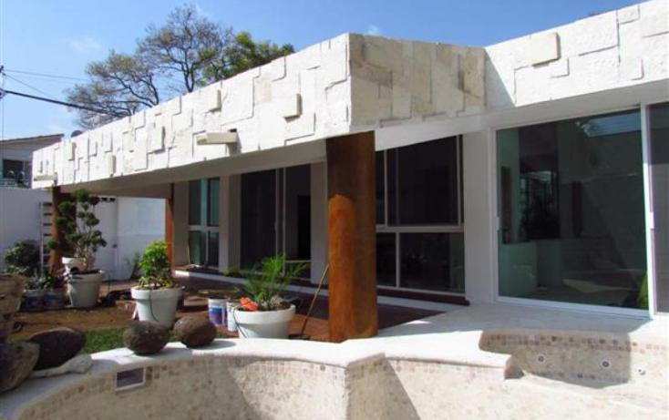 Foto de casa en venta en  , san cristóbal, cuernavaca, morelos, 613287 No. 04