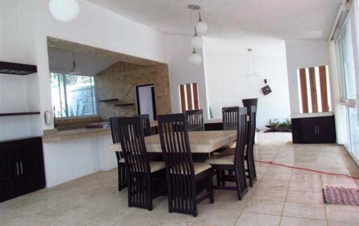 Foto de casa en venta en  , san cristóbal, cuernavaca, morelos, 613287 No. 05