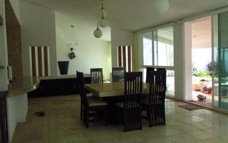 Foto de casa en venta en  , san cristóbal, cuernavaca, morelos, 613287 No. 06