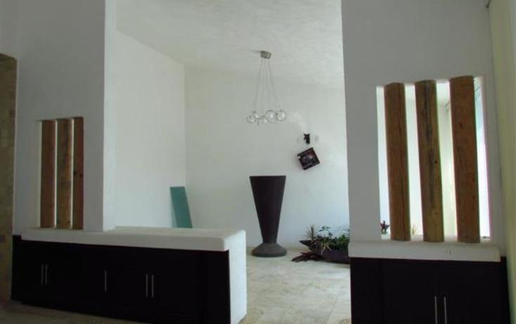 Foto de casa en venta en  , san cristóbal, cuernavaca, morelos, 613287 No. 09