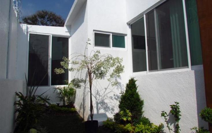 Foto de casa en venta en  , san cristóbal, cuernavaca, morelos, 613287 No. 15