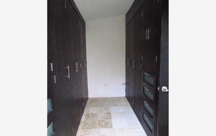 Foto de casa en venta en  , san cristóbal, cuernavaca, morelos, 613287 No. 16