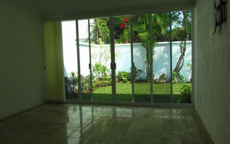 Foto de casa en venta en  , san cristóbal, cuernavaca, morelos, 613287 No. 18