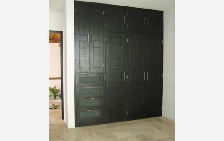 Foto de casa en venta en  , san cristóbal, cuernavaca, morelos, 613287 No. 19