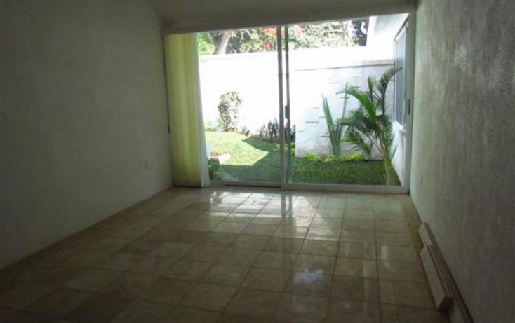 Foto de casa en venta en  , san cristóbal, cuernavaca, morelos, 613287 No. 22