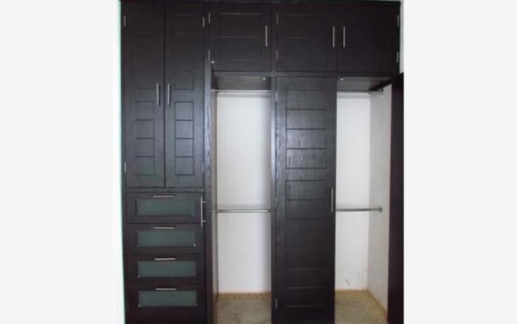 Foto de casa en venta en  , san cristóbal, cuernavaca, morelos, 613287 No. 23