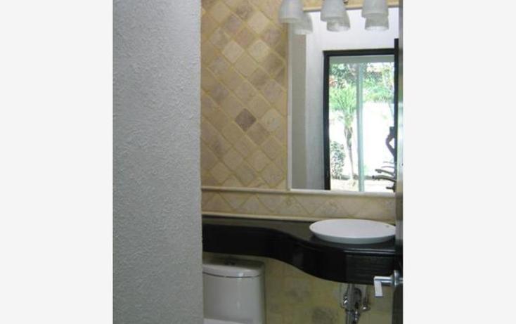 Foto de casa en venta en  , san cristóbal, cuernavaca, morelos, 613287 No. 24