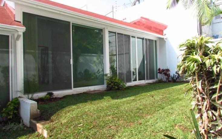 Foto de casa en venta en  , san cristóbal, cuernavaca, morelos, 613287 No. 26