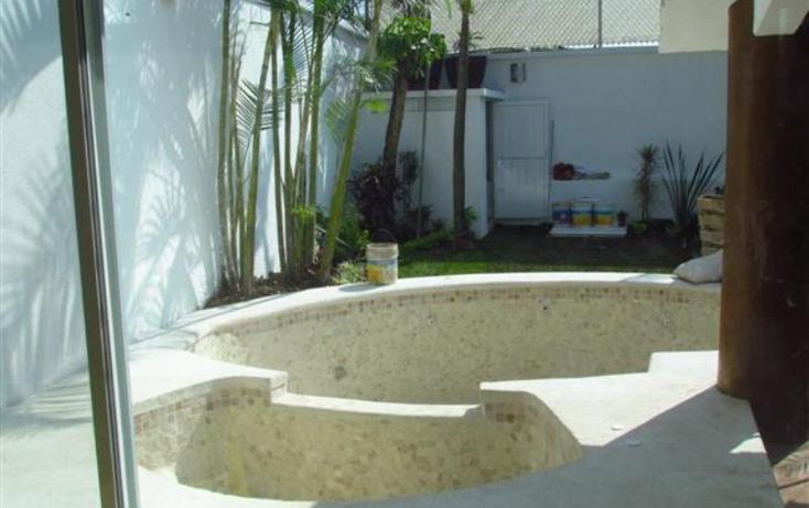 Foto de casa en venta en  , san cristóbal, cuernavaca, morelos, 613287 No. 28
