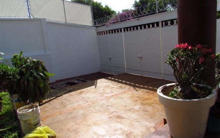 Foto de casa en venta en  , san cristóbal, cuernavaca, morelos, 613287 No. 29