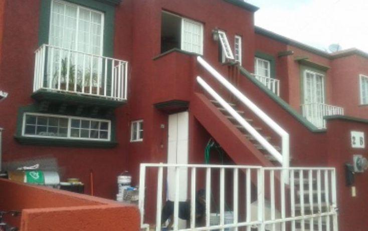 Foto de departamento en venta en san cristobal de las casas 1, el vergel, tequisquiapan, querétaro, 1795742 no 01