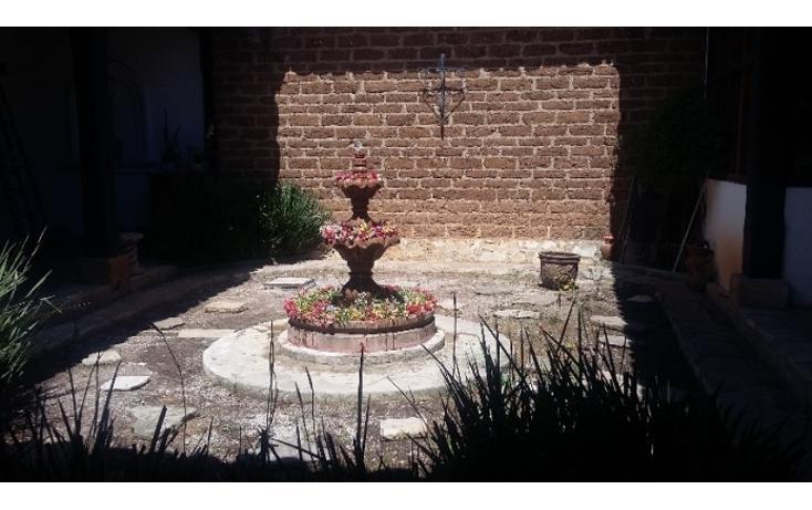 Foto de casa en venta en  , san cristóbal de las casas centro, san cristóbal de las casas, chiapas, 1877582 No. 09