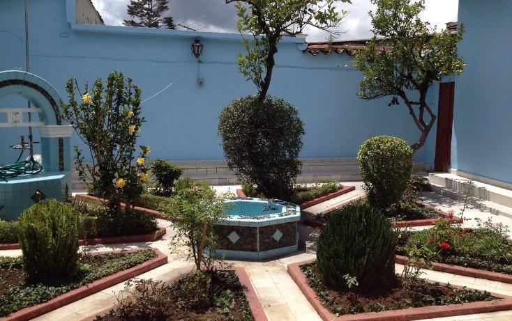 Foto de casa en venta en  , san cristóbal de las casas centro, san cristóbal de las casas, chiapas, 2034299 No. 03