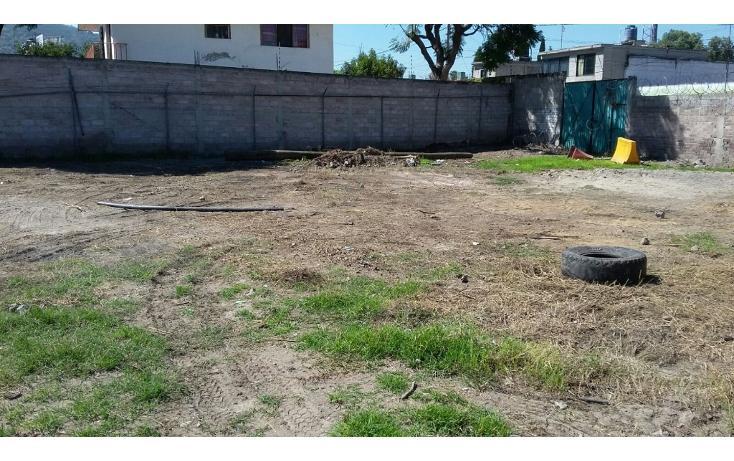 Foto de terreno habitacional en renta en  , san cristóbal, ecatepec de morelos, méxico, 1708046 No. 03